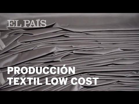 Prato, del esplendor textil italiano a la producción low cost   INTERNACIONAL