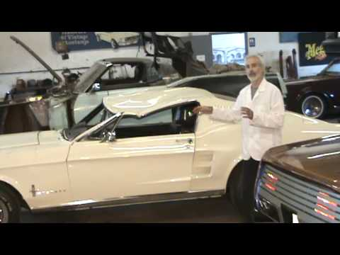 By that time, what's a roof swap on top of it. Mustang Shop Coupe To Fastback Mustangrestoration Net Youtube