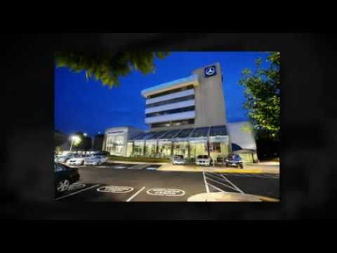 Welcome to mercedes benz of tysons corner youtube for Mercedes benz tysons corner