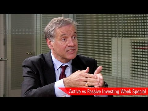 Active vs Passive: What is Best for the Investor?