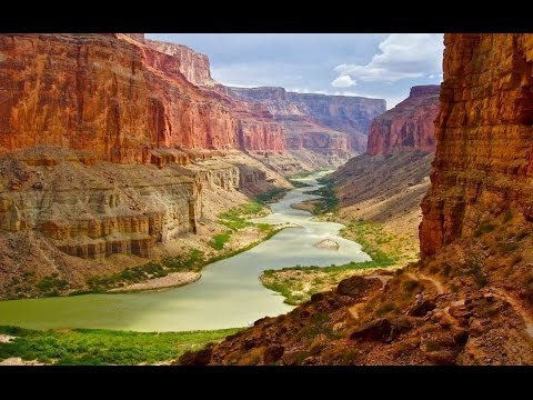 Jaw-dropping Grand Canyon - Best Parks Ever - 4346