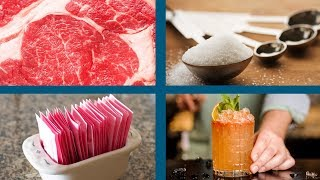 4 Foods that INCREASE Inflammation!