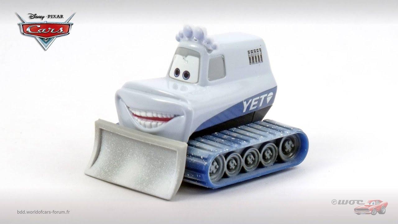Disney Pixar Cars  Look And Find