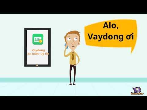 Vaydong- Ứng Dụng Vay Tiền Online Uy Tín Chỉ 30 Phút Có Tiền