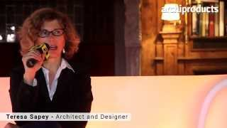 VONDOM | Teresa Sapey | Archiproducts Design Selection - Salone del Mobile Milano 2015