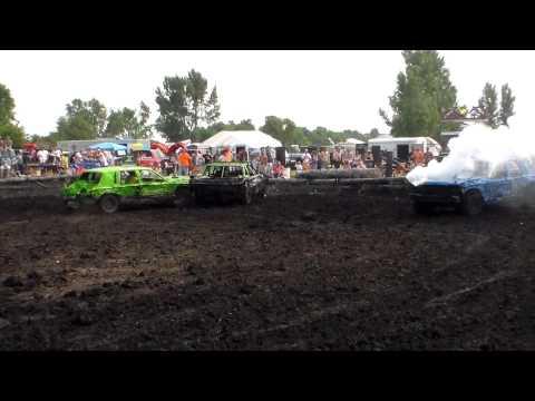 Hope Derby 2012 Heat 1 Part 2
