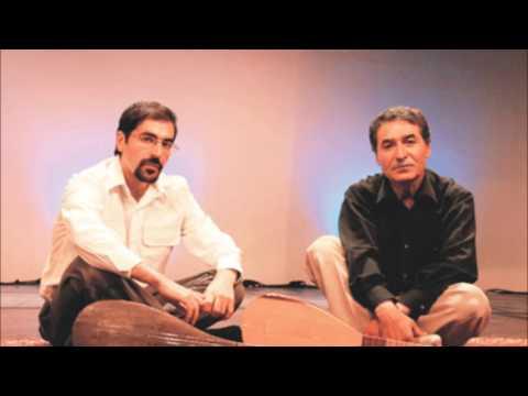 Lütfi&Emre Gültekin - Üre Gelmiş [Kızılbaş © 2009 Kalan Müzik ]