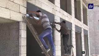 """""""العمل"""" : ضبط 18 عاملا وافدا مخالفا من جنسيات متعددة (23/12/2019)"""