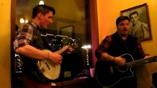 Shame - Avett Brothers cover