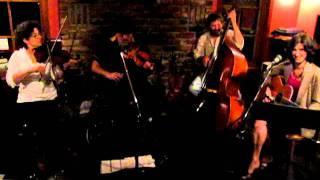 Midnite Ramblers - La Valse De Vieux Vacher (Old Cowboy Waltz)