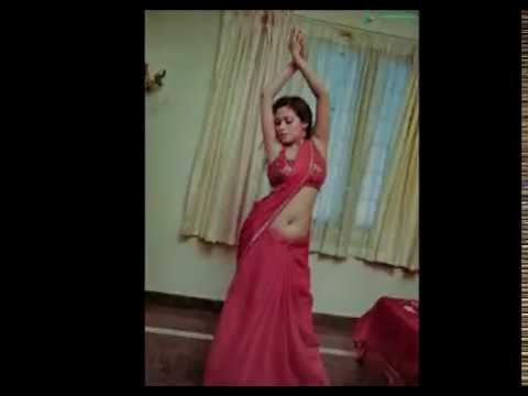 sexy bhabhi In saree || Desi girls seduction thumbnail