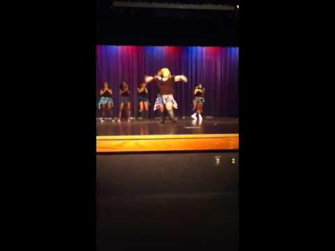 Deuce talent show hiram high school