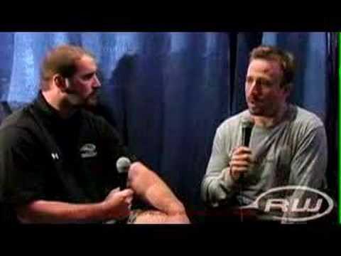 Racquetball Warehouse | Interview: Jason Mannino p...