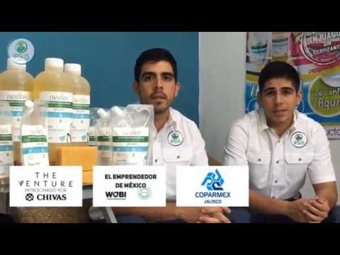 NEWEN Detergente Ecológico de México