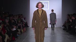 Fırat Neziroglu - Yen Collection - New York Fashion Week