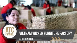 видео Quality Wicker