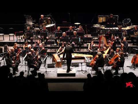 Malika KISHINO (岸野 末利加 ) : Concerto for Koto  (2013)