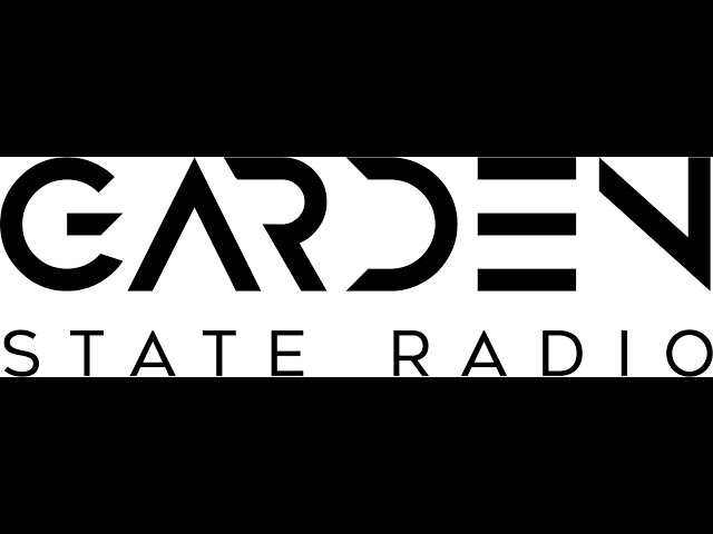 Garden State Radio 2019 Wedding Promotional Release