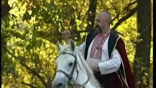 ОЛЕГ ГРИГОРЬЕВ. КОННЫЙ ТЕАТР ЗАПОРОЖЬЕ 2011 ГОД