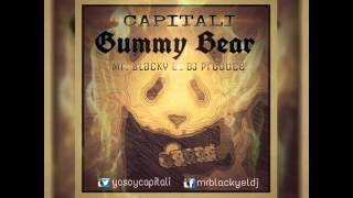 Capitali Gummy Bear (prod by Mr Blacky El Dj) +mp3 Panda remix