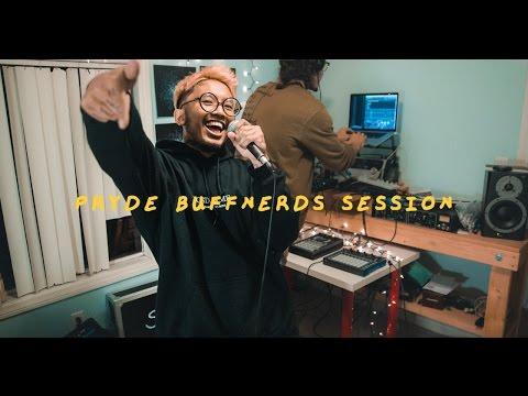 Pryde  Take It Easy  BuffNerds Session #OneTake