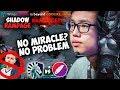 LIQUID SIN MIRACLE? NO HAY PROBLEMA HUMILLAN CON RAMPAGE A TEAM PANGO   DOTA2 CHONGQING MAJOR