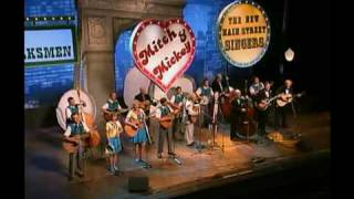 A Mighty Wind is Blowin' - New Main Street Singers, The Folksmen and Mitch & Mickey.