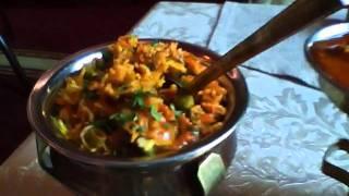 Индийский ресторан 2
