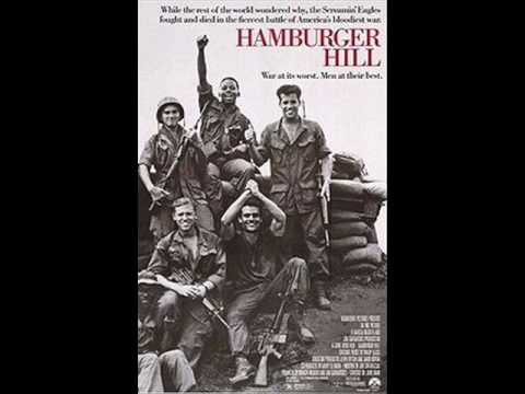 Hamburger Hill Theme - Phillip Glass