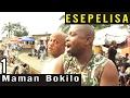 MAMAN BOKILO 1 Modero,Doudou Soupou,Viya,Mayo ESEPELISA THEATRE CONGOLAIS NOUVEAUTÉ 2017 rdc afrique
