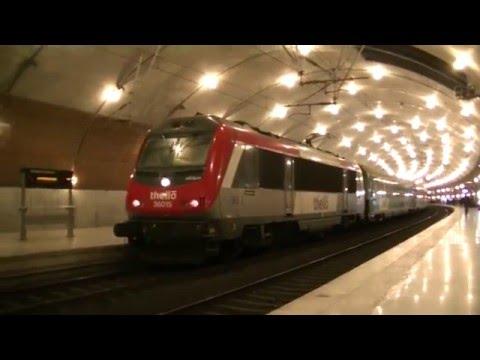 train Monaco Monte Carlo
