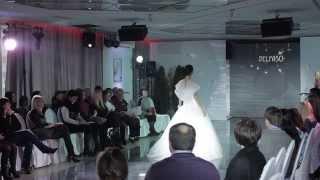 Свадебное платье Флорентина. Дом моды BELFASO 2014