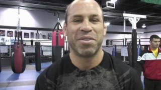 Wanderlei Silva overview on UFC 104 Shogun vs Machida - Inside Wand Fight Team Episode 5
