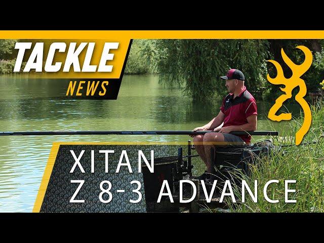 XITAN Z 8-3 ADVANCE POLE