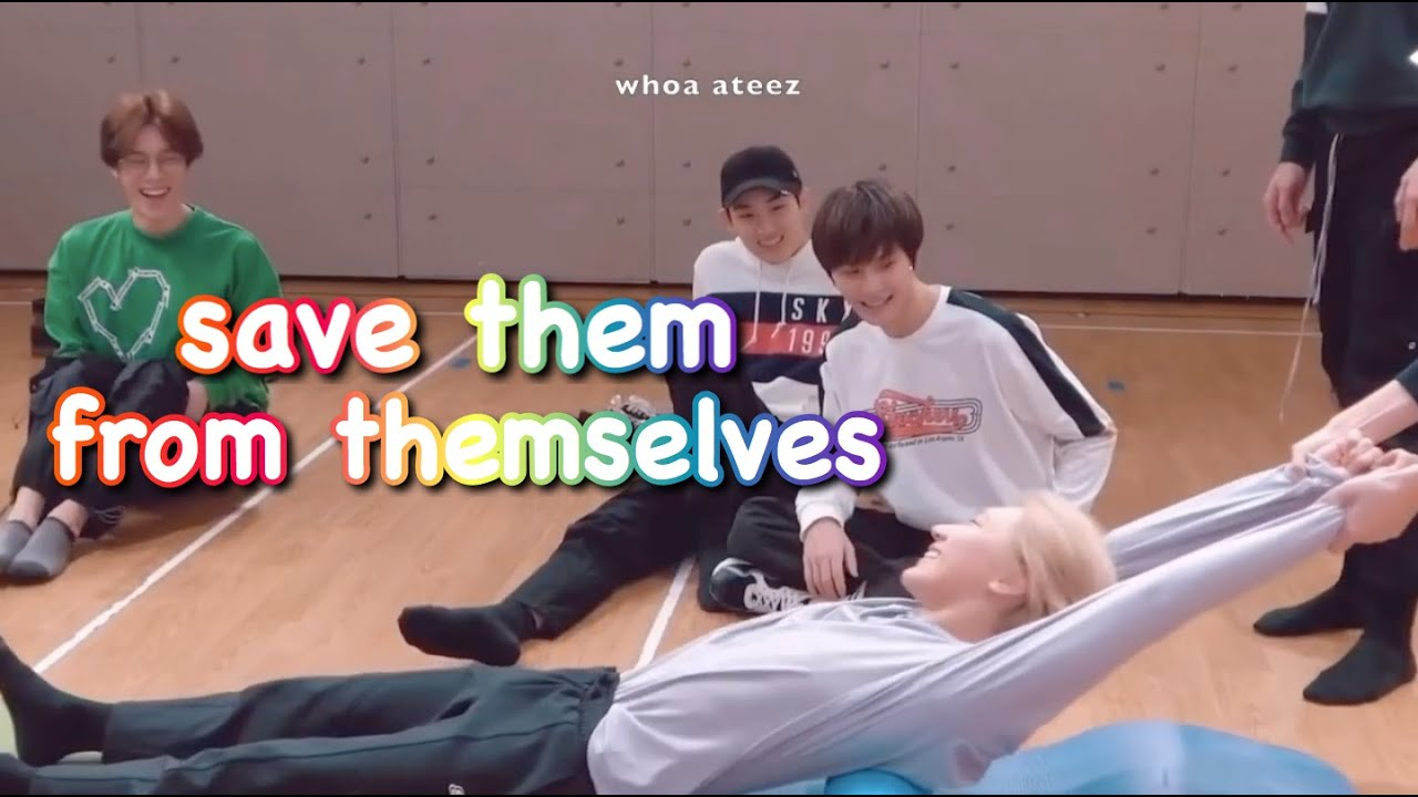 this video will make you fall in love with all 7 members of wayv