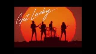 Daft Punk Get Lucky (Radio Edit) feat. Pharrell Williams [HQ] Download!