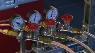 Warum muss ich bei der Sanierung meines alten Ölkessels die Ölleitung erneuern?