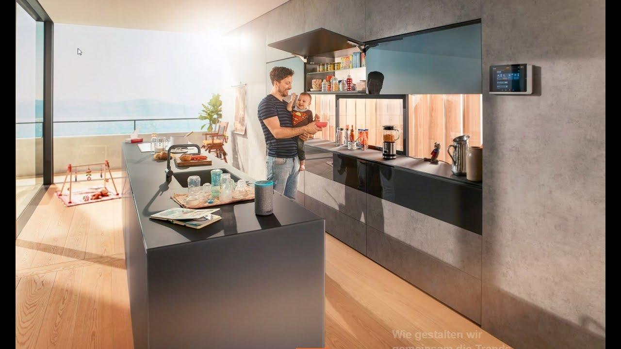 Smart Kitchen Innoschool