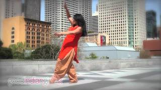 How To Learn Bollywood / Bhangra Dance