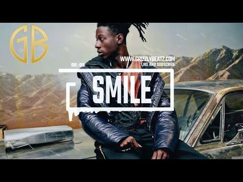 """[Soulful] Hip Hop Beat """"Smile"""" (Smooth) Rap Type Instrumental Royalty Free   Lease Exclusive"""