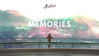 Sean williams - memories