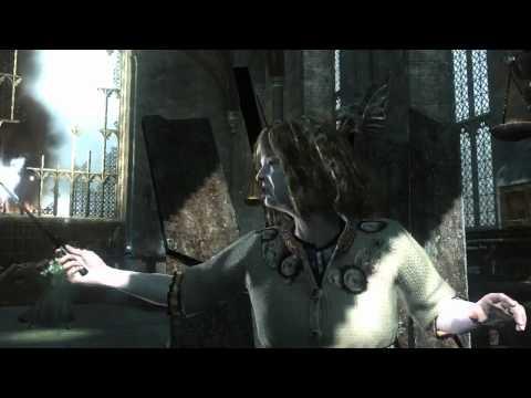 Harry Potter Les Reliques de la Mort 2eme partie: Trailer - Console-toi.fr streaming vf