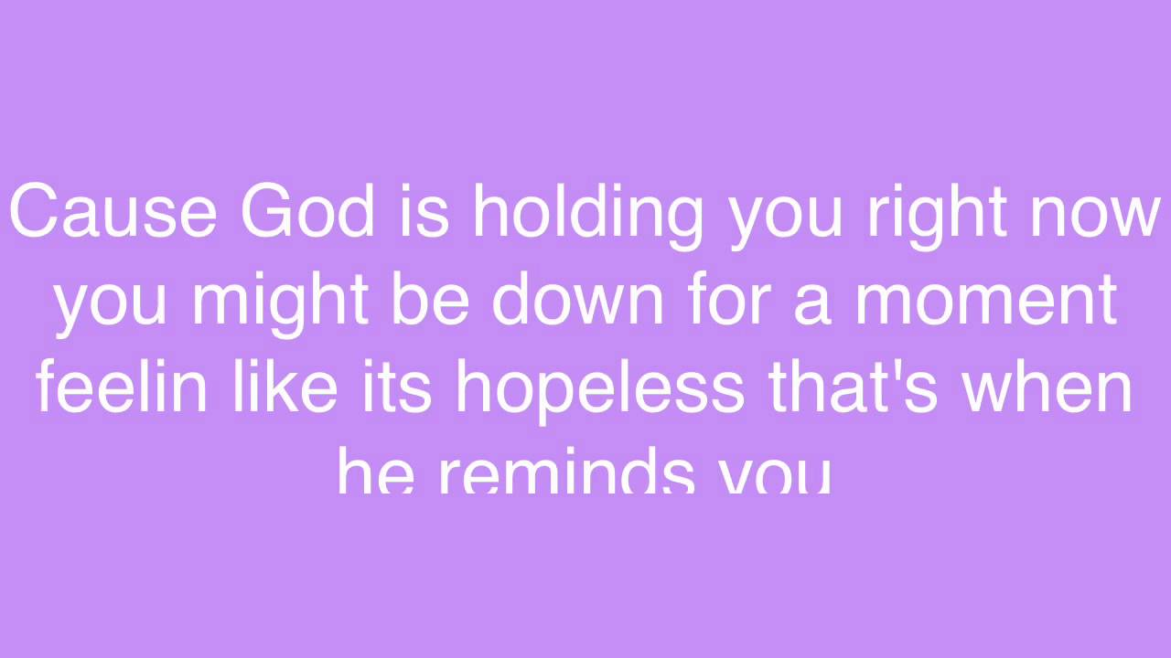 you are an overcomer by mandisa