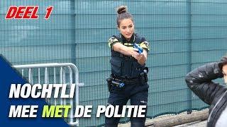 NOCHTLI Weer voor een dag politieagent | Een dienst mee | Deel 1