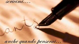 Laura Pausini - Scrivimi (con testo)