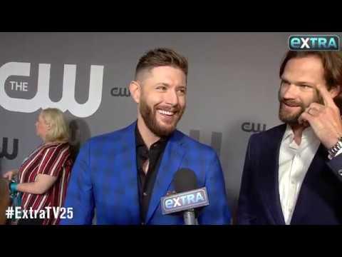 How Jared Padalecki & Jensen Ackles Want 'Supernatural' to End