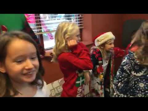 Indiana in the Morning Interview: Homer Center Elementary School (12-21-18)