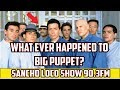 Capture de la vidéo Big Puppet's New Lgbt Documentary | Danny De La Paz | Interview | Sancho Loco Show
