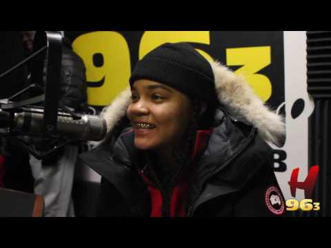 EXCLUSIVE: Young M.A. Talks New Music,...