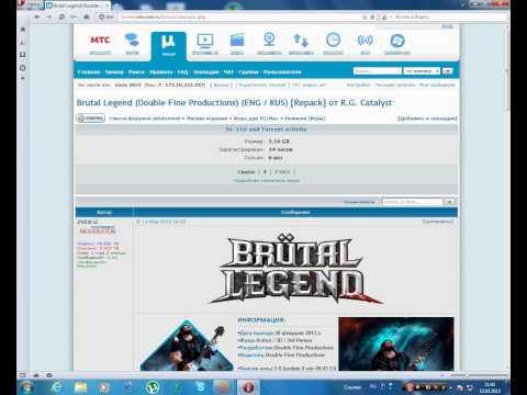 сайт для скачавния игр и фильмов с torrent